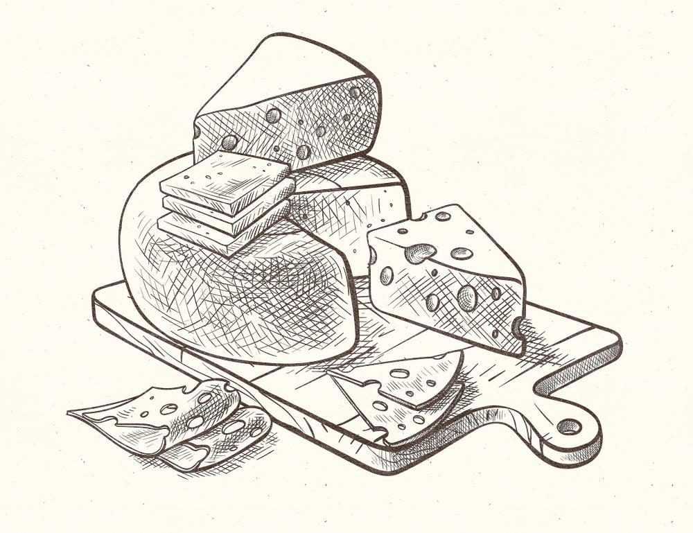 Peynir Oluşumu